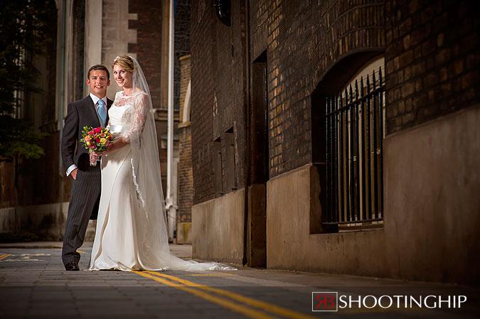 Skinners Hall Wedding Photography-92