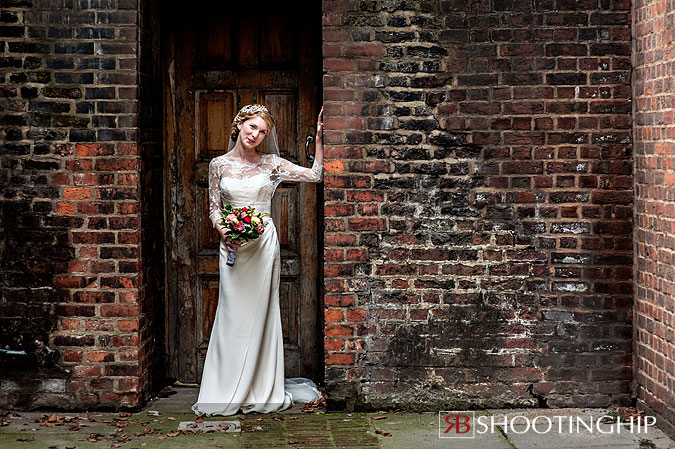 Skinners Hall Wedding Photography-96