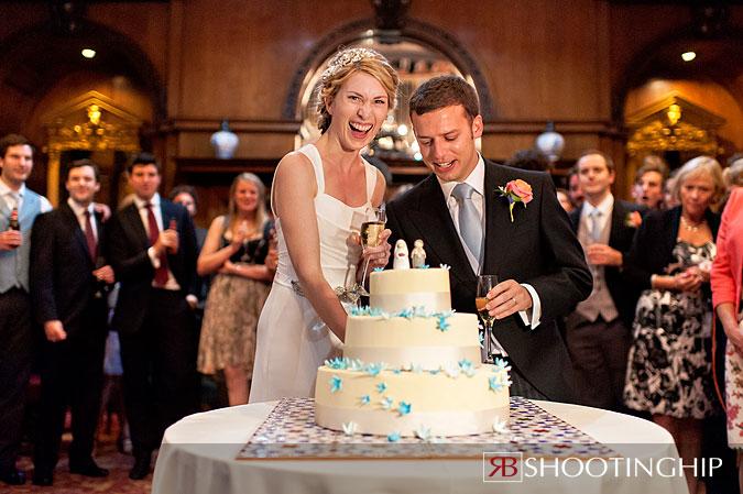 Skinners Hall Wedding Photography-99