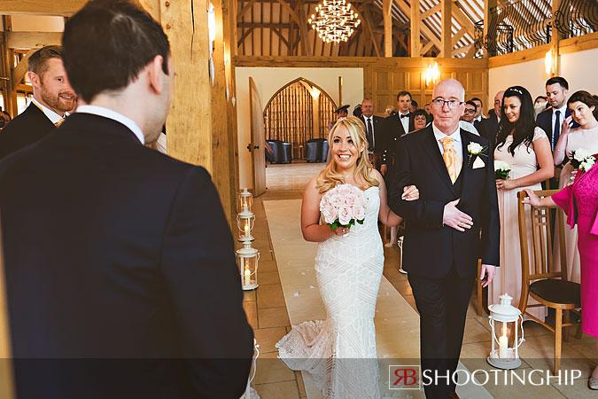 Rivervale Barn Wedding Photography-30