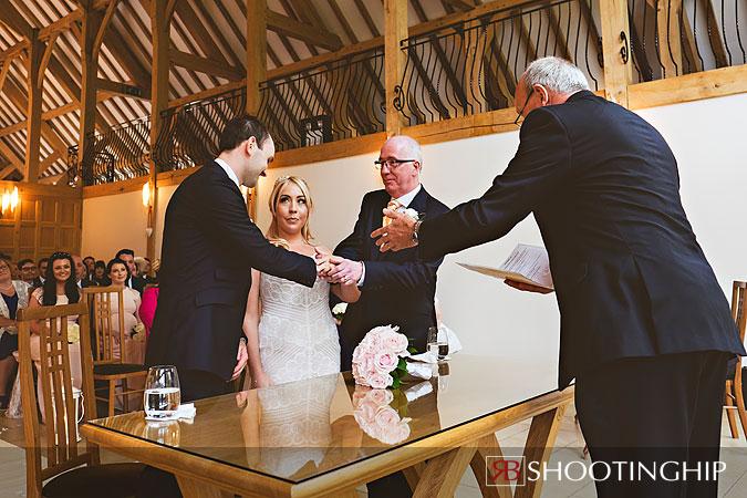 Rivervale Barn Wedding Photography-32