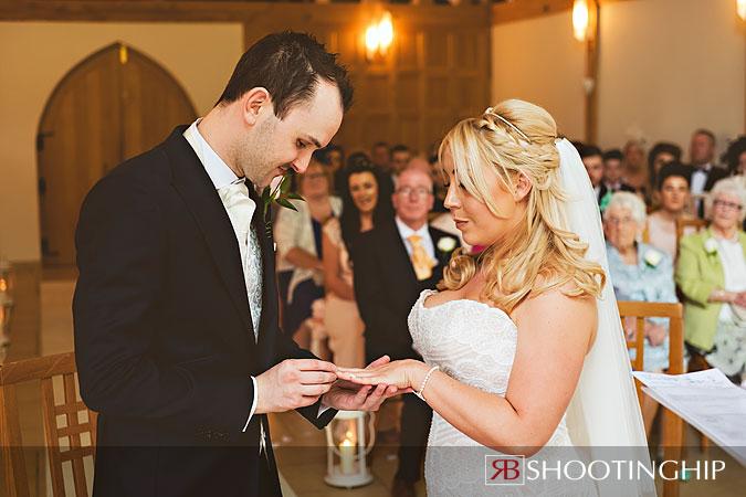 Rivervale Barn Wedding Photography-35