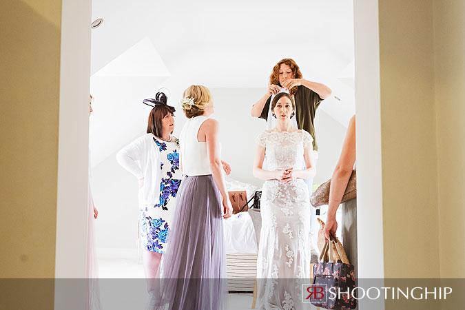 Hampshire Wedding Photography-22
