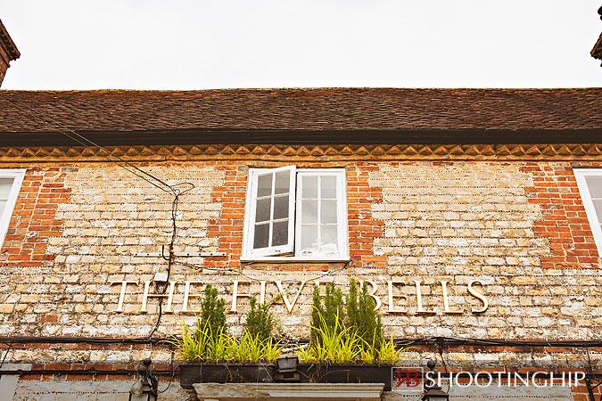 Hampshire Wedding Photography-26