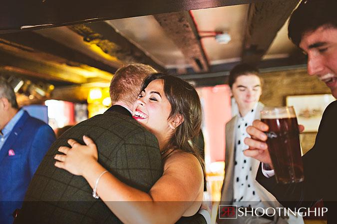 Hampshire Wedding Photography-27