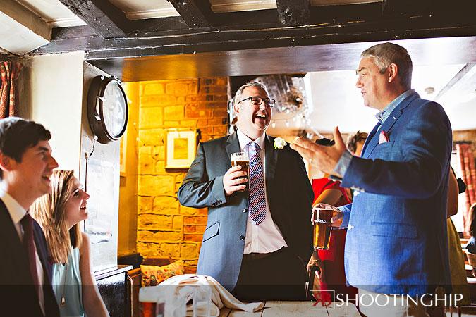 Hampshire Wedding Photography-29