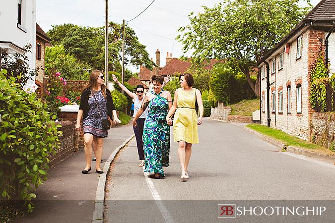 Hampshire Wedding Photography-30