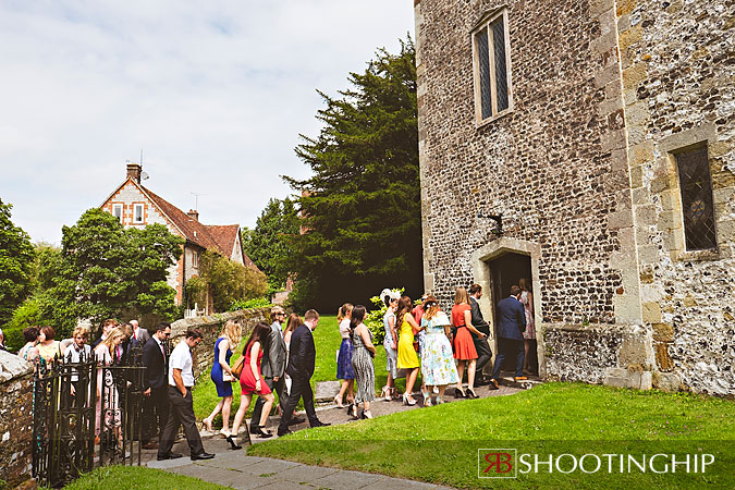 Hampshire Wedding Photography-33