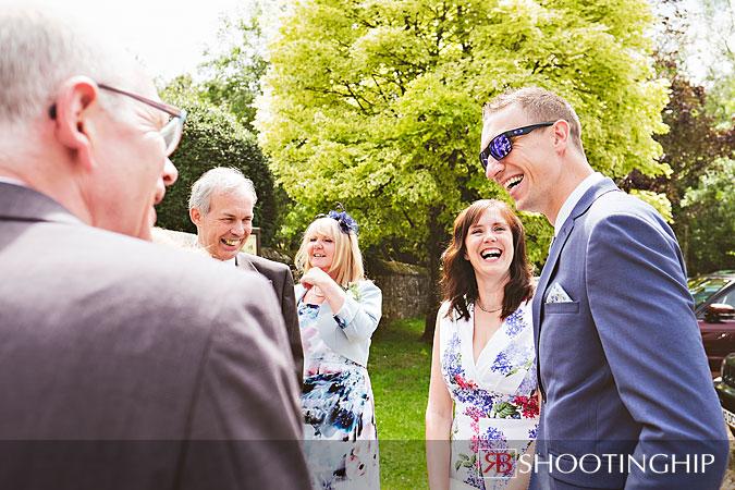 Hampshire Wedding Photography-34
