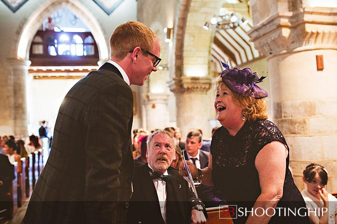 Hampshire Wedding Photography-35