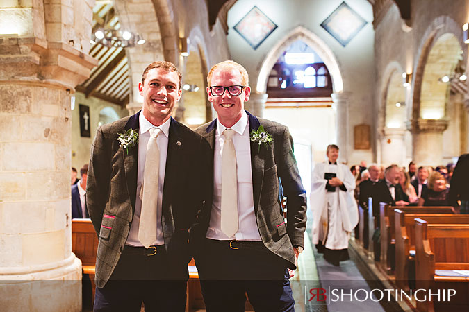 Hampshire Wedding Photography-36