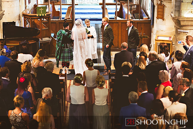 Hampshire Wedding Photography-42