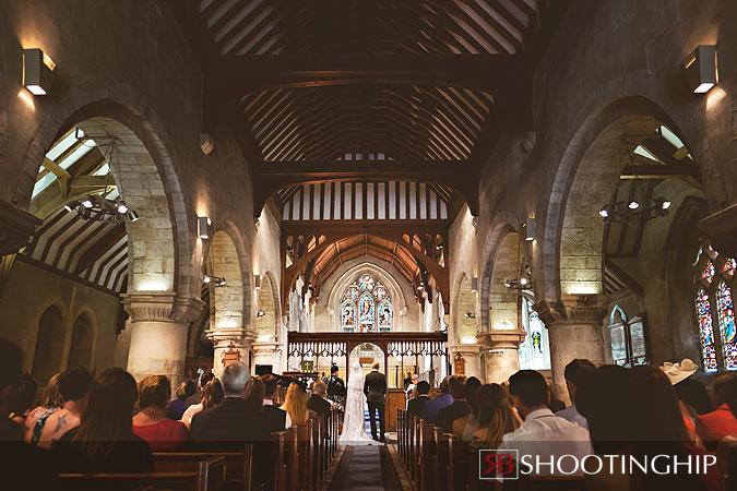 Hampshire Wedding Photography-44