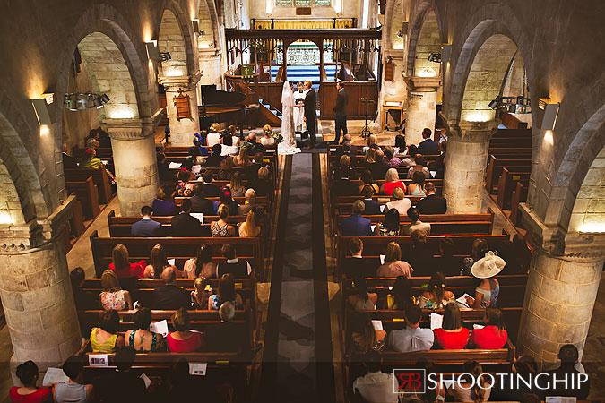 Hampshire Wedding Photography-46