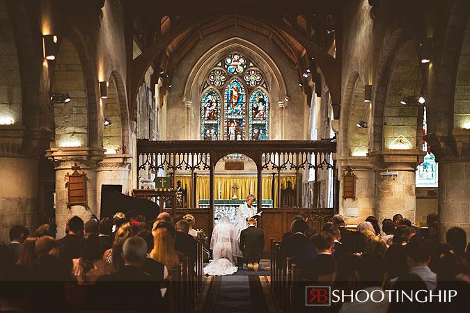 Hampshire Wedding Photography-48