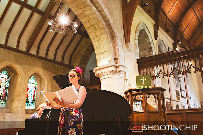 Hampshire Wedding Photography-50