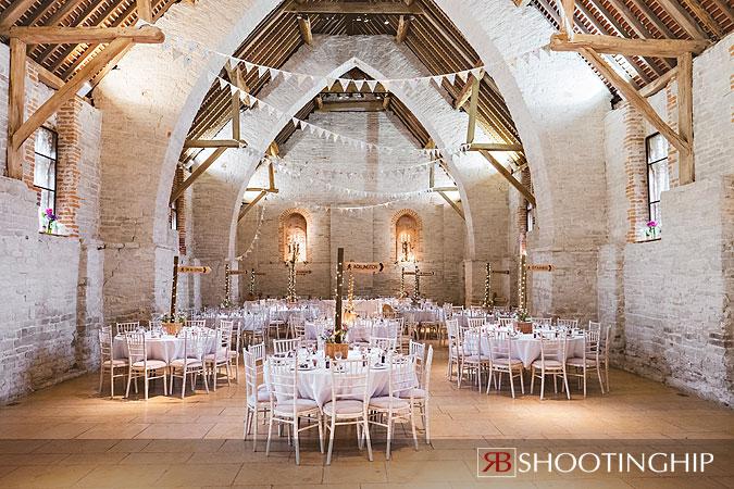 Hampshire Wedding Photography-57