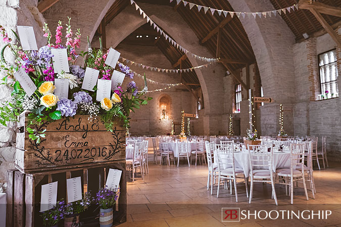 Hampshire Wedding Photography-60