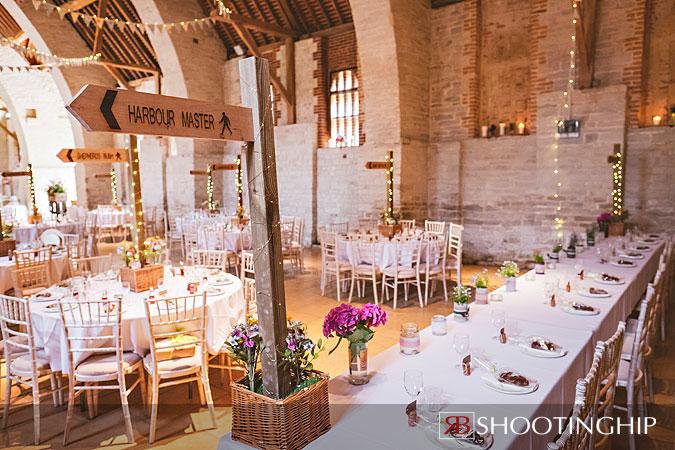 Hampshire Wedding Photography-61