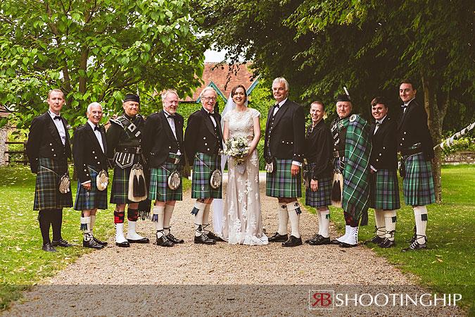 Hampshire Wedding Photography-71