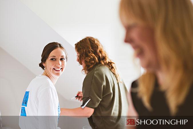 Hampshire Wedding Photography-9