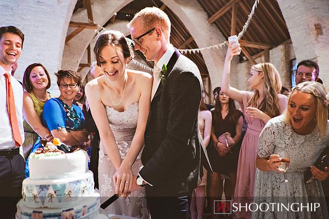 Hampshire Wedding Photography-99