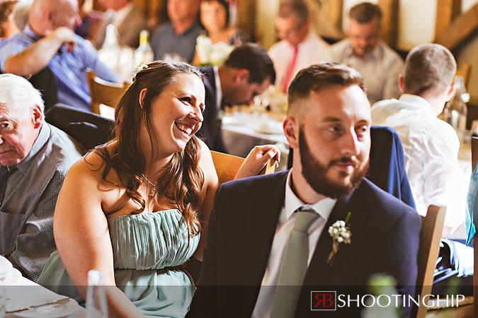 Gate Street Barn Wedding Photography-101