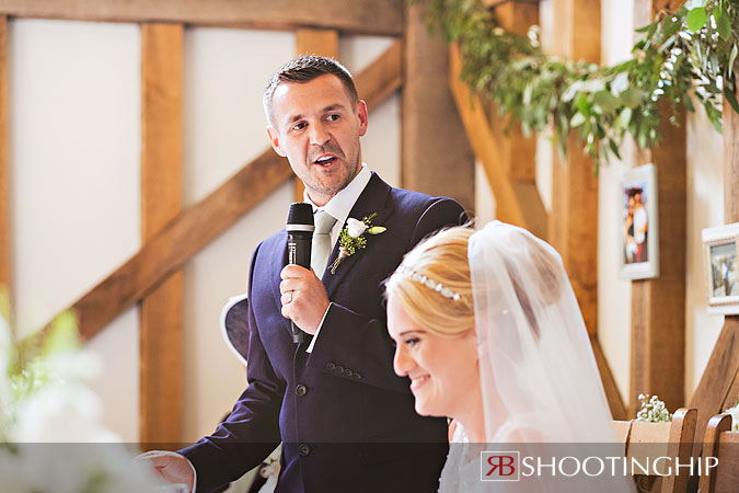 Gate Street Barn Wedding Photography-103