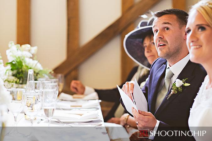 Gate Street Barn Wedding Photography-106