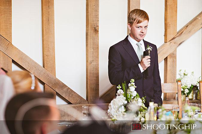 Gate Street Barn Wedding Photography-109