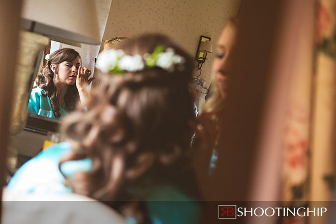 Gate Street Barn Wedding Photography-11