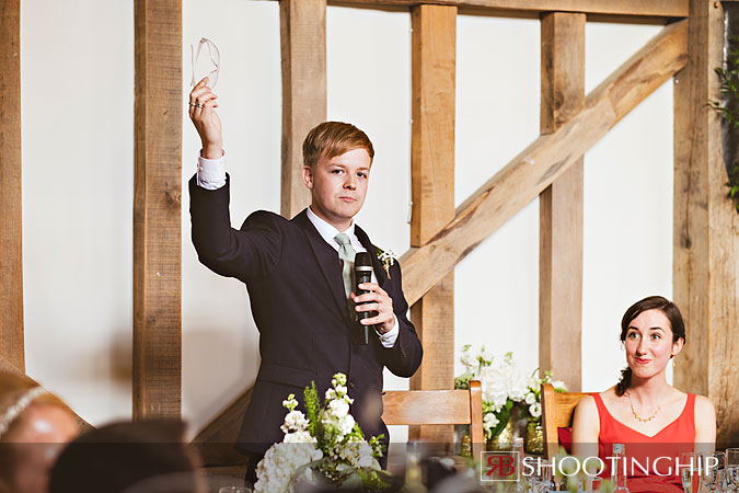 Gate Street Barn Wedding Photography-110