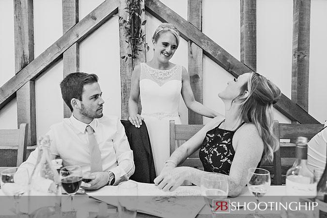Gate Street Barn Wedding Photography-112