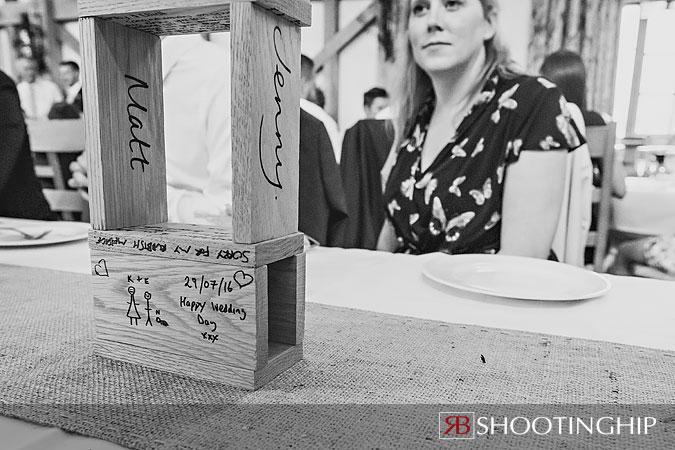 Gate Street Barn Wedding Photography-117