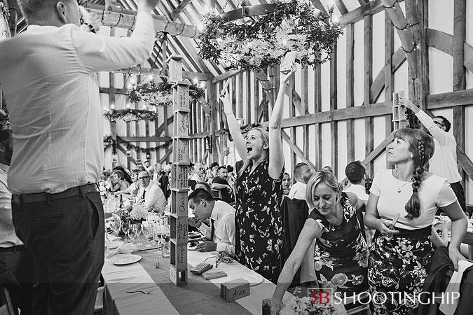 Gate Street Barn Wedding Photography-118
