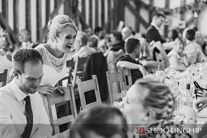 Gate Street Barn Wedding Photography-119