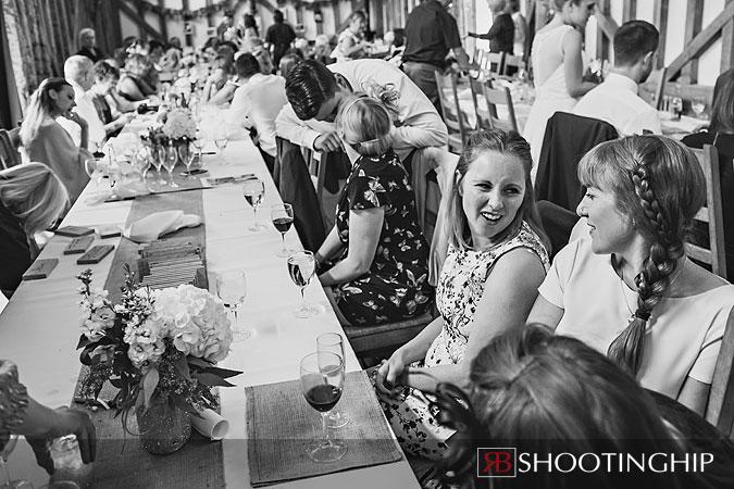 Gate Street Barn Wedding Photography-120