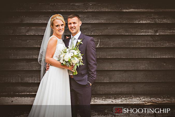Gate Street Barn Wedding Photography-121