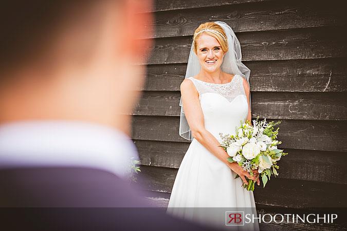 Gate Street Barn Wedding Photography-122