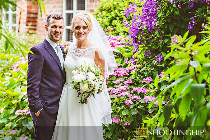 Gate Street Barn Wedding Photography-126