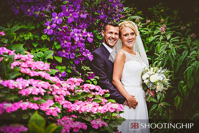 Gate Street Barn Wedding Photography-127