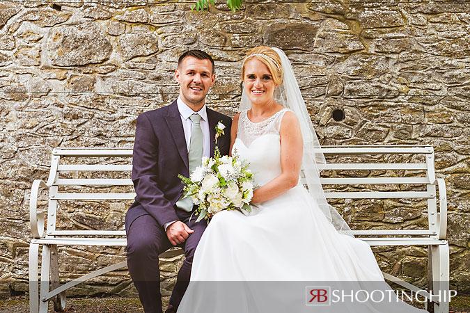 Gate Street Barn Wedding Photography-129