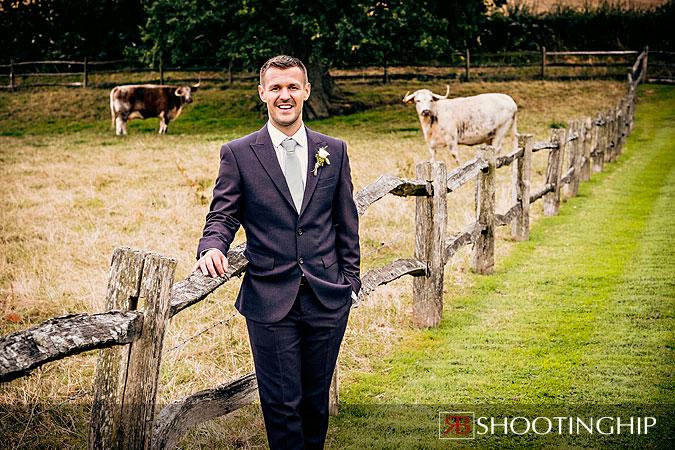 Gate Street Barn Wedding Photography-132