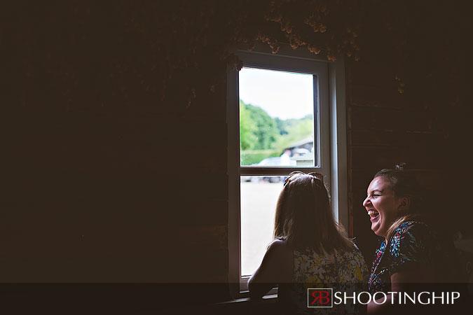 Gate Street Barn Wedding Photography-137