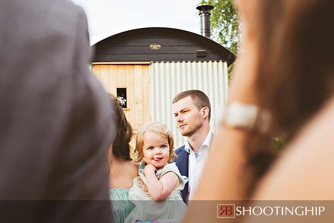 Gate Street Barn Wedding Photography-139