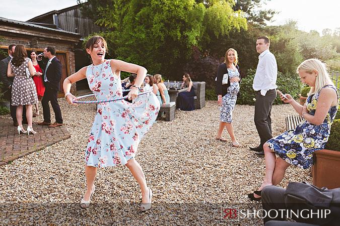 Gate Street Barn Wedding Photography-144