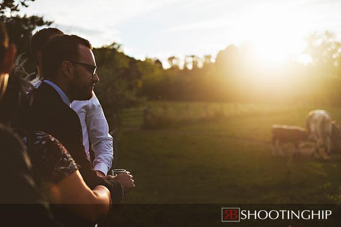 Gate Street Barn Wedding Photography-146