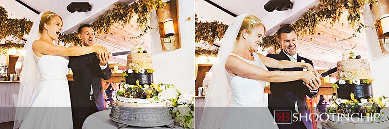 Gate Street Barn Wedding Photography-148