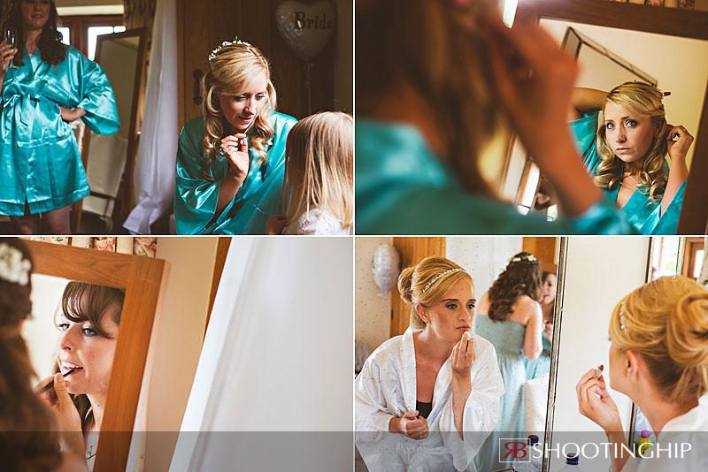 Gate Street Barn Wedding Photography-15