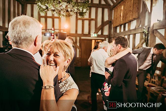 Gate Street Barn Wedding Photography-153